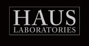 Haus Laboratories 2014 Black Logo