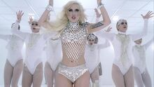 Lady Gaga - Bad Romance 024