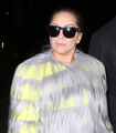 12-1-14 Arriving at her apartment in NYC 003