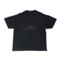 BTW10th Heavy Metal Lover shirt back