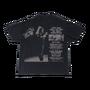 BTW10th reimagined black shirt front