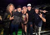 2-11-17 59th Grammy Awards - Rehearsals in LA 001