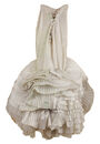 Marko Mitanovski - Custom mixed-media gown