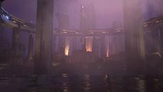 ROM CGI backdrop 004