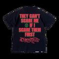 Chromatica Scare Me Tee 002