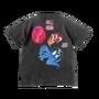 Sour Candy Blackpink x LG black2 shirt 002