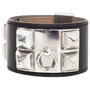 Hermes - Collier de Chien in silver
