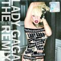 Lady Gaga - The Remix (Clean cover)