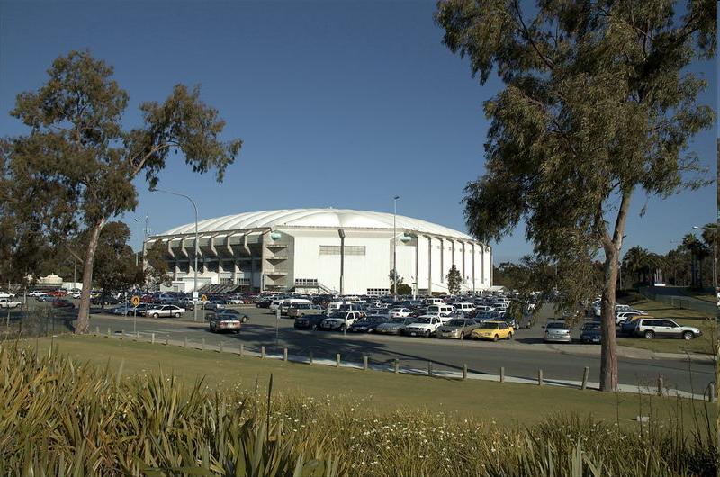 Burswood Dome