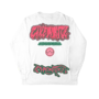 Sour Candy white LS 002