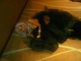 Gaga Backstage 05