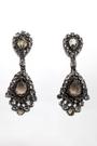 New York Vintage - Earrings