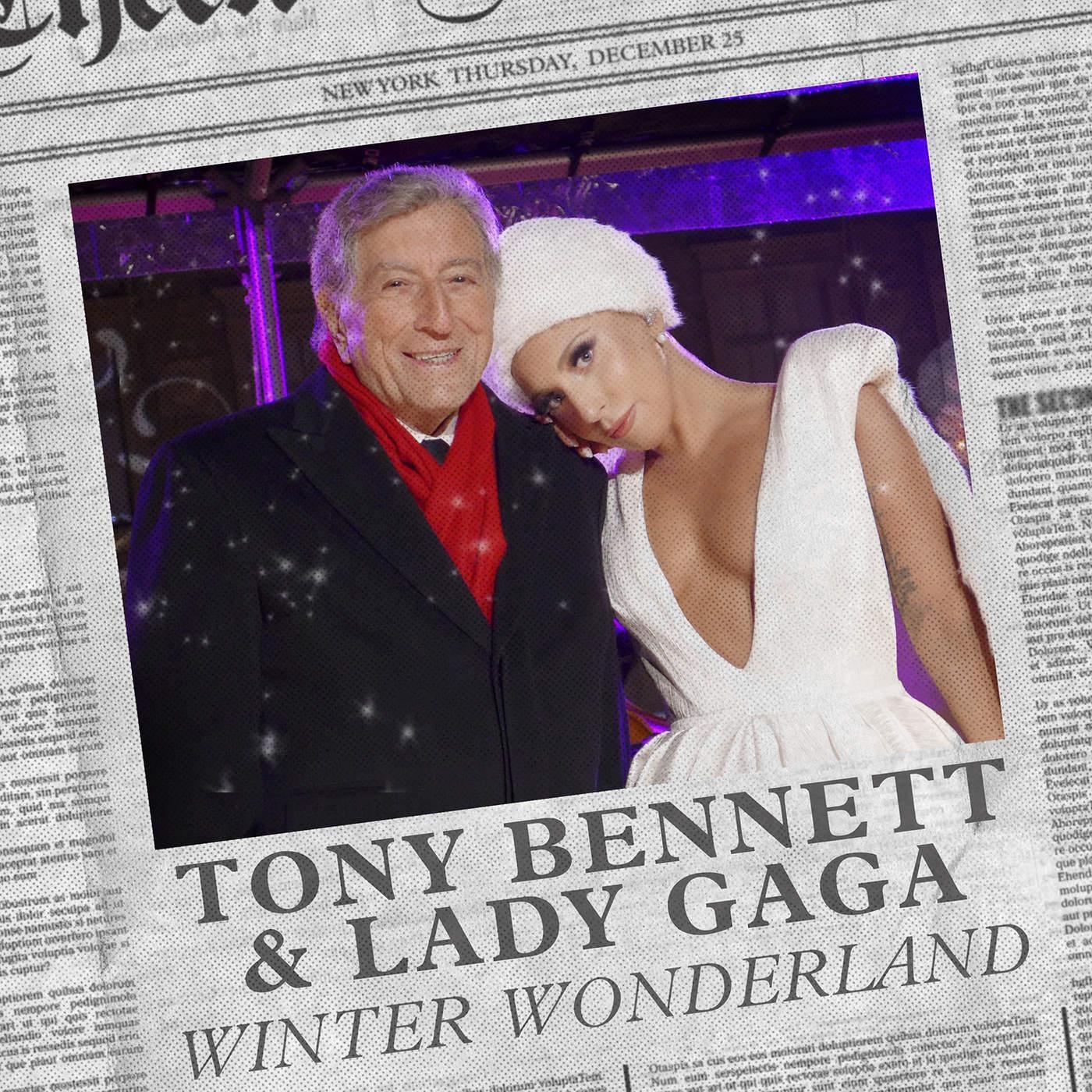 Winter Wonderland (song)