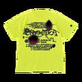 Chromatica yellow tee 002