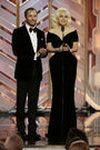 1-10-16 Presentation Award at GG in Beverly Hills 001