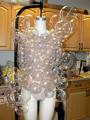 Haus of Gaga - Bubble dress