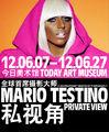 Mario Testino Private View Shanghai Art Museum 03
