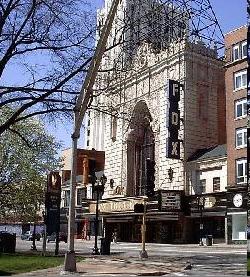 Fox Theatre (Missouri)
