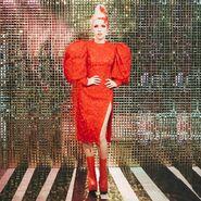 Madame Tussauds Beijing 001