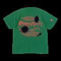 Chromatica green tee 002