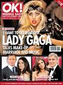 OK! Magazine - United Arab Emirates (Jun 30, 2011)