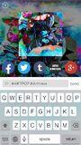ARTPOP App - ArtHaus - Publication of gifs