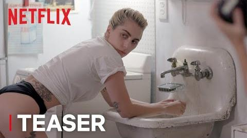 Five Foot Two Teaser