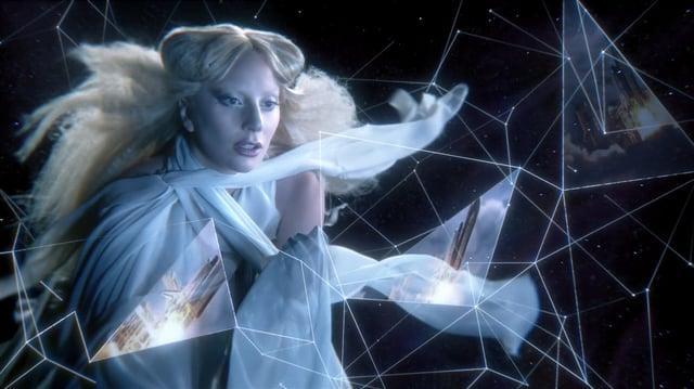 Intel x Gaga - TV Spot 30