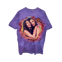 ROM tie dye shirt 002