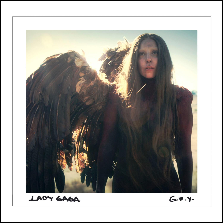 G.U.Y. (song)