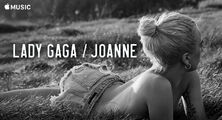 Million Reasons Apple Music Banner - Tagged