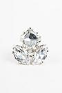 Erickson Beamon - Crystals ring