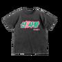 Sour Candy Blackpink x LG black2 shirt 001