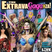 Watch What Happens Live Gagapedia Fandom