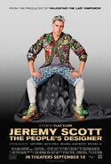 Jeremy Scott The People's Designer poster