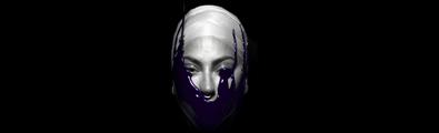 Drippy Face Film 003