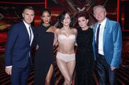 10-27-13 The X Factor Backstage 002