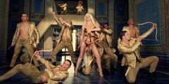 G.U.Y. Music Video 074