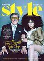 Sunday Style Magazine - AU (Oct 26, 2014)