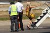 8-13-11 Boarding the plane 001