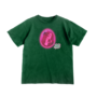 Sour Candy Blackpink x LG green shirt 001