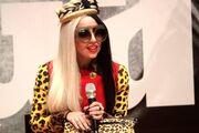 7-3-11 Lady Gaga Day at Taichung City Hall in Taiwan 003