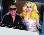 1-31-10 52nd Grammy Award Ceremony 001