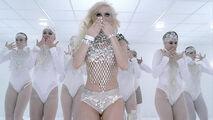 Bad Romance Music Video HD (1)