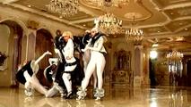 Paparazzi Music video - BTS 015