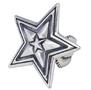 Cody Sanderson - Star-shaped ring 002