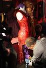 Meat dress 7