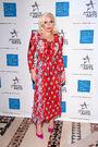 10-19-15 At National Arts Awards in NYC 001