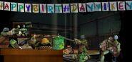 Happy birthday, mikey!