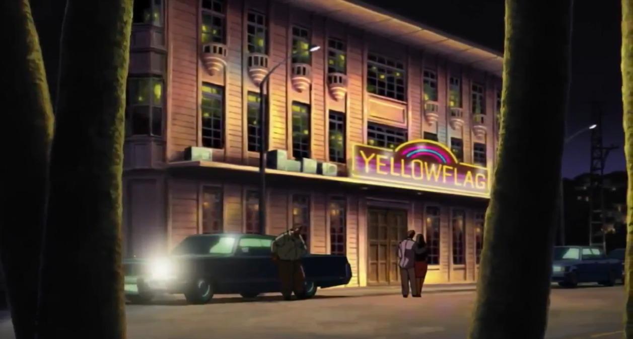 Yellowflag Bar